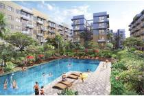Hunian perpaduan antara condominium dan villa di Sumarecon Serpong