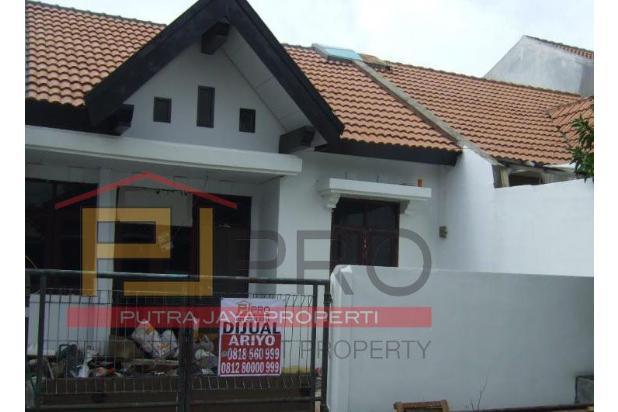Dijual Rumah di Perumahan Griya Permata 17994572