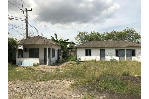 Dijual Tanah lokasi strategis  relative murah serang banten. 14604294