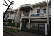 Rumah dijual ada 2 unit di Copylas Kembangan Meruya Selatan