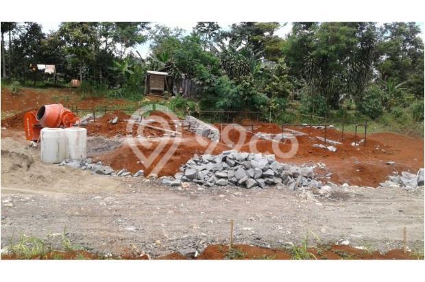 Cluster di Kawasan Bukan Kavelingan, Dijual Rumah Sawangan TOP Residence 9407631