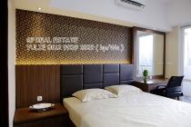 Dijual Apartemen Ambassade Residences Kuningan Studio FF bagus 1.1M ng y787