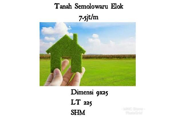 Rp16,8trily Tanah Dijual