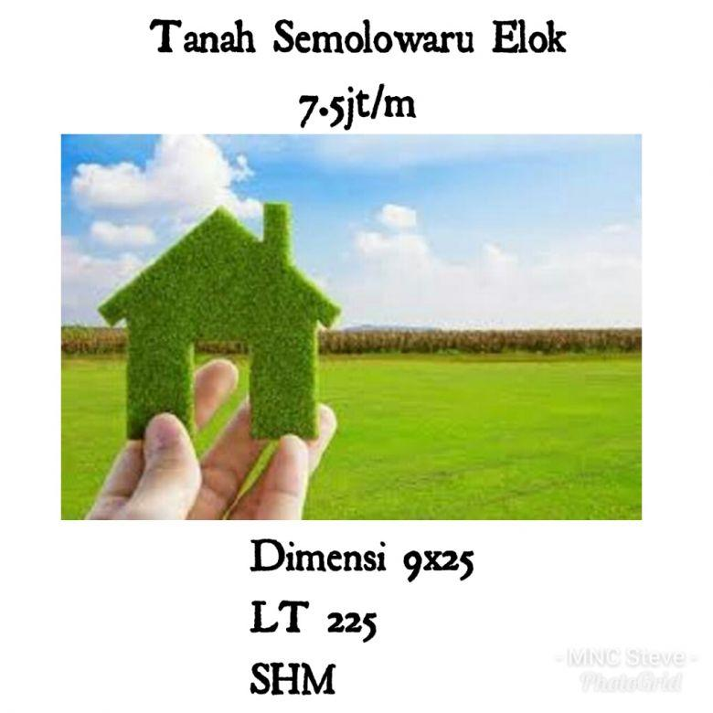 Semolowaru Elok Sukolilo Surabaya Timur 7.5jt/m