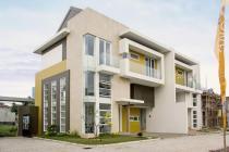 TOWN HOUSE SIMATUPANG RESIDENCE