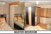 Disewa Apartemen Modernland Tangerang 2 BR Fully Furnished PR475