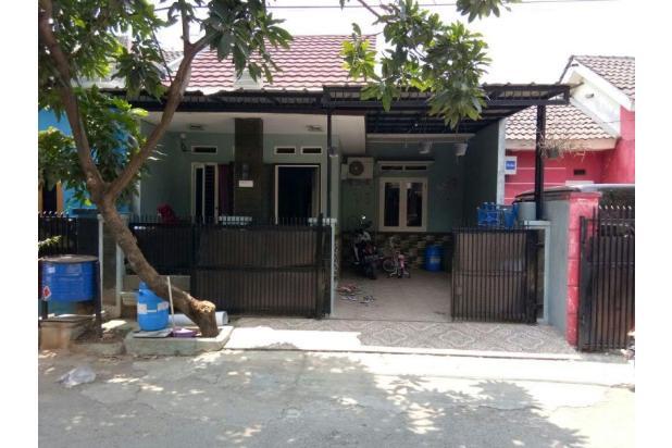 Rumah Full Renovasi dekat Polsek dan Kecamatan Cikarang Barat 13697396