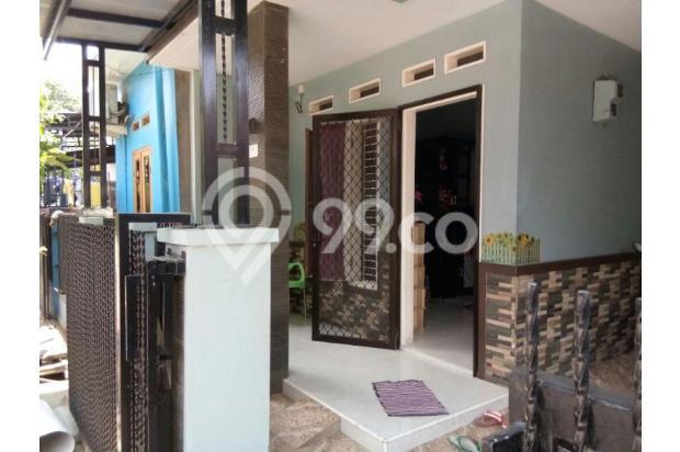 Rumah Full Renovasi dekat Polsek dan Kecamatan Cikarang Barat 13697398