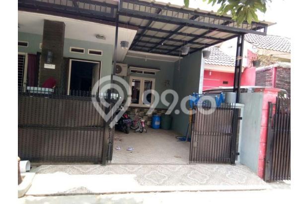 Rumah Full Renovasi dekat Polsek dan Kecamatan Cikarang Barat 13697403