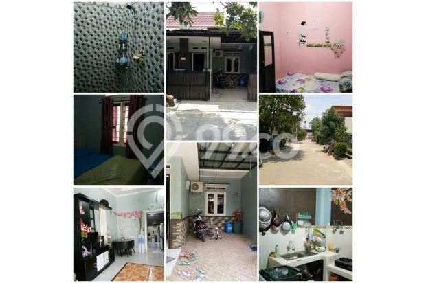Rumah Full Renovasi dekat Polsek dan Kecamatan Cikarang Barat 13697405