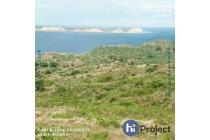 20 Are Tanah bukit Sokat Mertak Lombok tengah T431