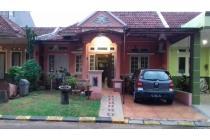 Dijual Rumah Siap Huni di Fedora Graha Raya, Tangsel Nego