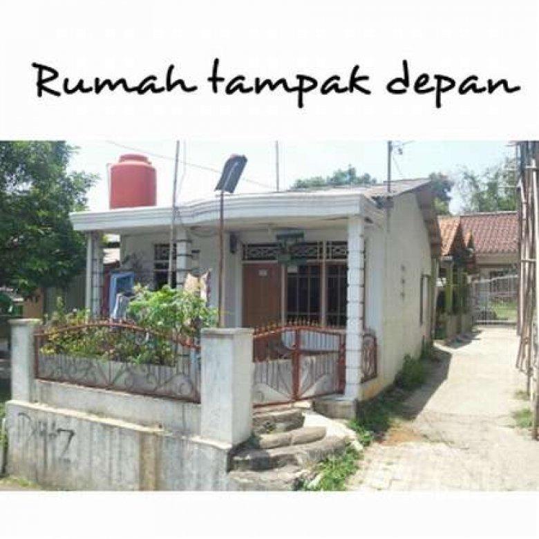 Dijual Cepat Rumah Strategis di Sukahati, Cibinong PR772