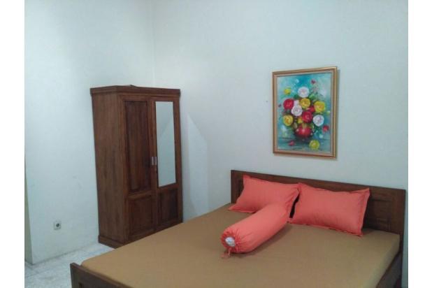 Sewa Rumah Harian Murah Jogja Utara di Jalan Magelang km 7 13961189