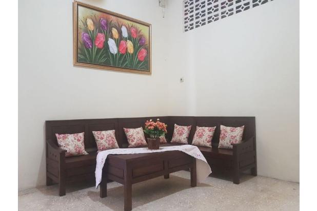 Sewa Rumah Harian Murah Jogja Utara di Jalan Magelang km 7 13961193
