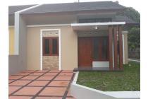 Rumah SHM ber-IMB, Lokasi Strategis dekat Kampus UII