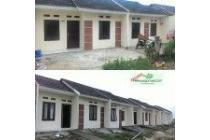 Dijual rumah desa cibugel Tanggerang hks4329