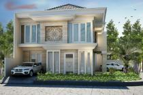 Rumah Minimalis Baru Gress Lux Mewah Citraland Favorit Surabaya