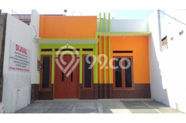 Dijual Rumah Murah Siap Huni SHM Bebas Banjir Akses Luas Kranji 13961970