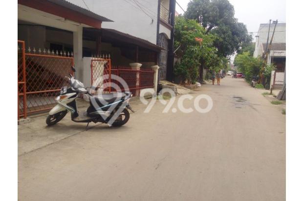 Dijual Rumah Murah Siap Huni SHM Bebas Banjir Akses Luas Kranji 13961990