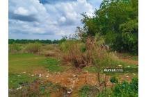 Tanah 11 Hektar nempel jalan di Jln. Raya H Umar Dayeuh Cileungsi