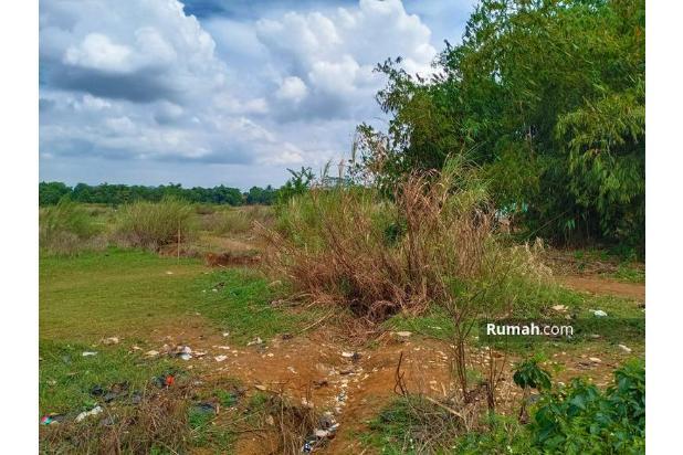 Rp96,2mily Tanah Dijual