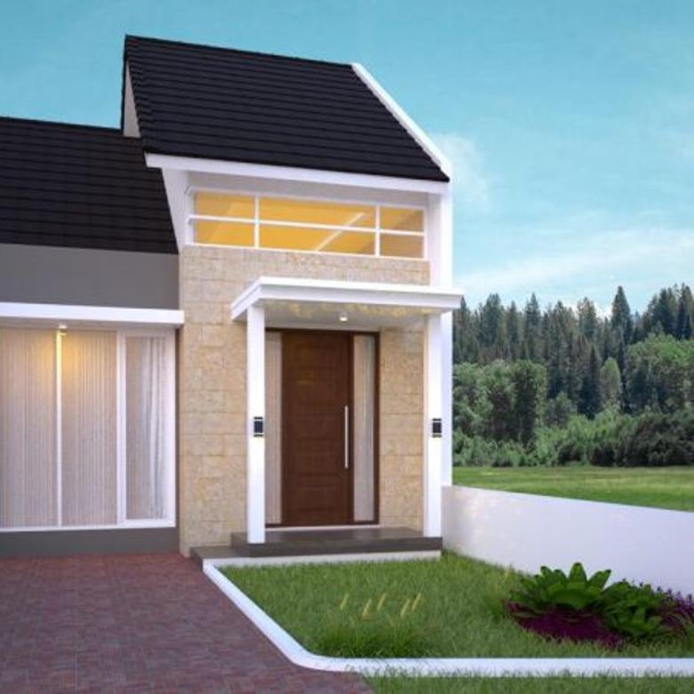 Rumah Baru Siap Bangun di Pandowoharjo Sleman