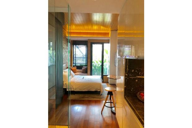 Rp1,24mily Apartemen Dijual