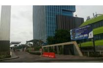 for sale: Office space di Kirana Two Kelapa gading