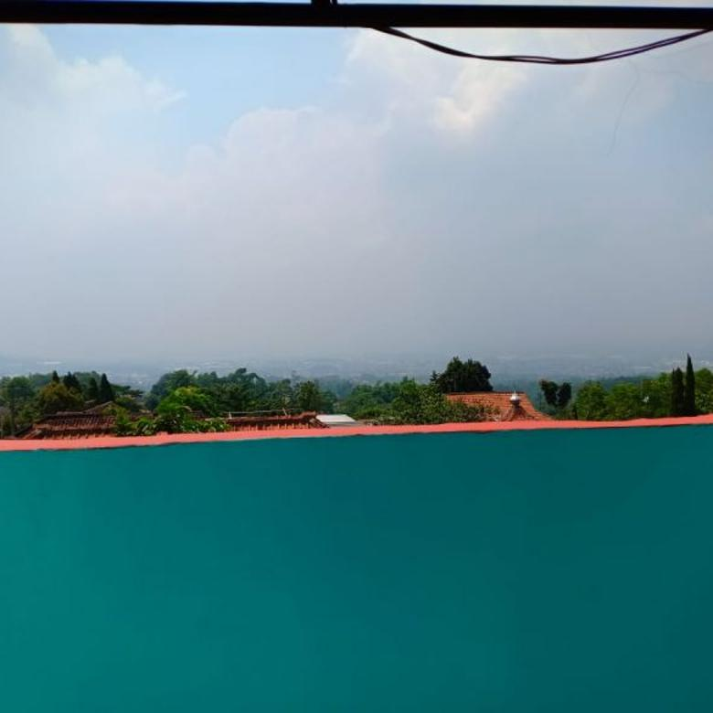Rumah Bagus 2 Lantai Strategis Siap Huni Cilame Bandung Barat