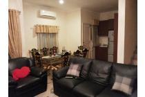Disewakan Rumah Full Furnished di Akasia Golf Pantai Indah Kapuk