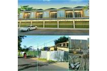 Dijual Unit Ruko 2 Lt Lokasi Jalan Utama Seririt Singaraja Bali
