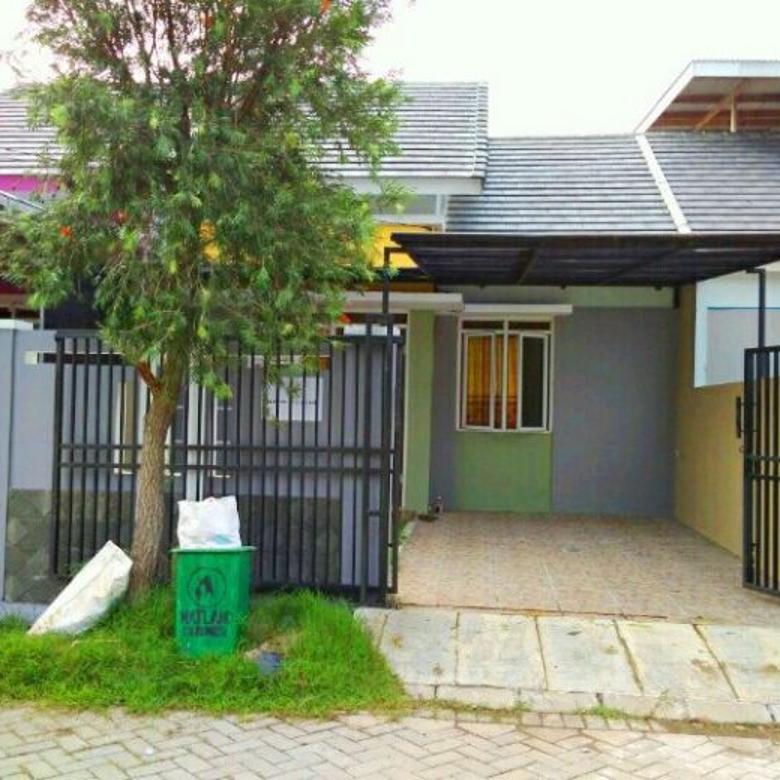 Dijual Rumah siap huni di Metland Cileungsi,Cileungsi