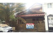 Dijual Rumah Full Furnish + Siap Huni di Citra Garden 2