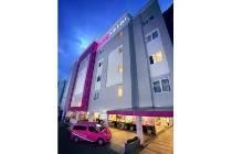 Dijual Hotel Fave Kelapa Gading(bintang3) jakarta, harga 135 M Nego