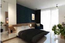 Jual Apartemen Galeri Ciumbuleuit 3 Studio Full Furnished LUX