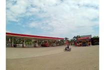 SPBU dijual di Bekasi Jalan raya jati asih Bekasi