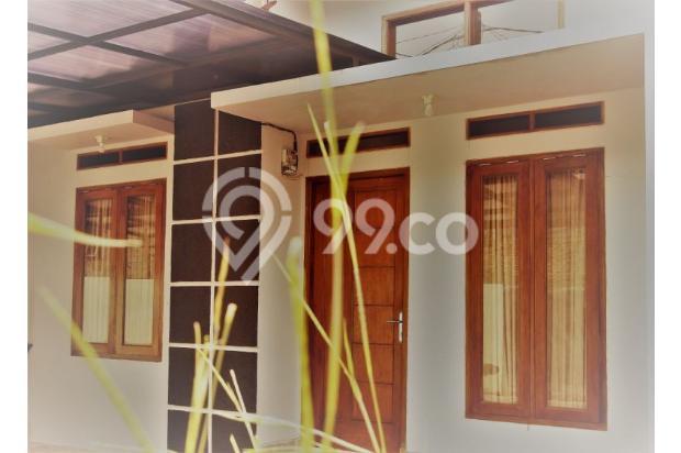 Sisihkan 8 Juta Untuk DP Rumah di Cipayung 15031009