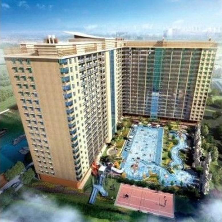 Apartemen Teluk Intan, Beli Langsung Untung