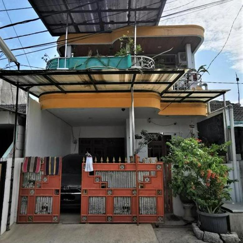 Dijual Rumah 2 lantai di Perum Villa Gading Baru, Bekasi