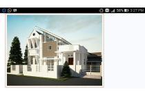 """Rumah BSD Griya Loka """"Unik dan Tidak Ada Duanya""""..Harga Nego Sampai Jadi!!!"""