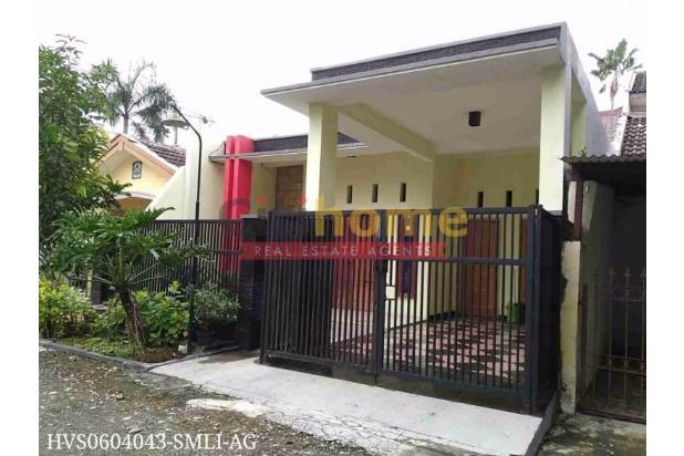 CITIHOME - Rumah Semolowaru indah 1 atas dek siap di tingkat 14318648