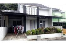 Dijual Rumah di Perumahan Cibinong City (Cluster Acropolis De Wijaya)