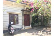 Rumah Di Jln Raya Kerobokan Kuta Utara Badung Bali Dkt Kuta