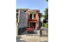Rumah Dijual di Cupuwatu Dekat RSI PDHI Jl Jogja Solo Siap Huni