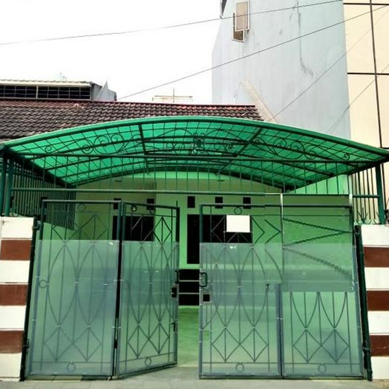 cepat rumah 1,5 lantai siap huni di Duri kepa, Tanjung Duren - Jakarta Barat #0044-KELREN
