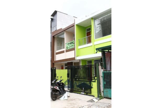 Rumah Baru 3KT Siap Huni, Arcamanik Bandung 15337944