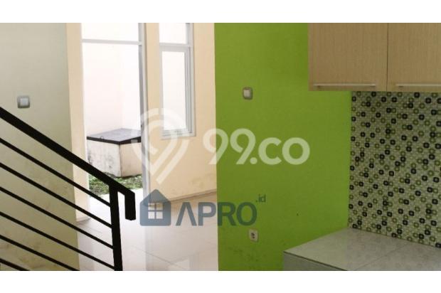 Rumah Baru 3KT Siap Huni, Arcamanik Bandung 15337999