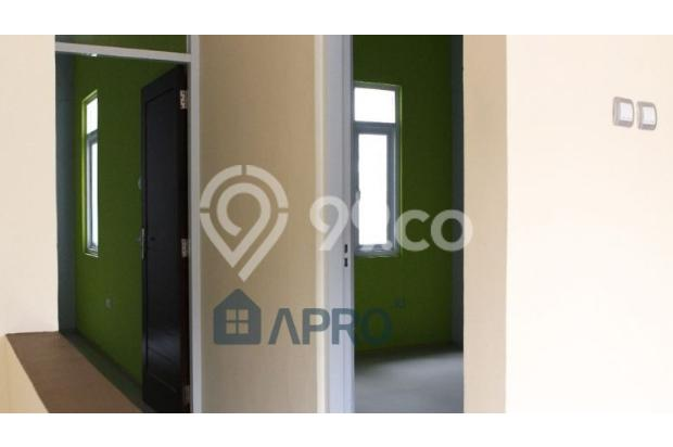Rumah Baru 3KT Siap Huni, Arcamanik Bandung 15338002