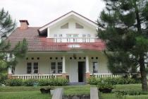 Dijual Villa Nyaman dan Asri di Ciawi, Bogor